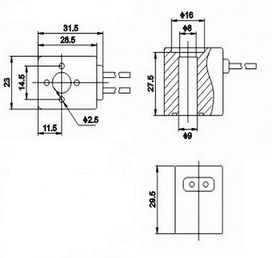 kti hydraulic pump wiring diagram kti image wiring hydraulic wiring diagram 12 volts dc coils hydraulic auto wiring on kti hydraulic pump wiring diagram