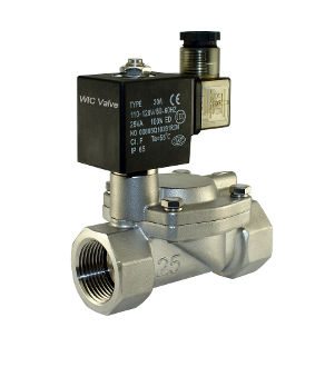 Electric Anti Water Hammering Slow Closing Solenoid Valve
