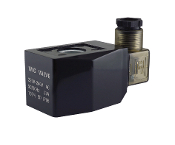 WIC Valve 2P Series 220V AC Low Power Consumption Energy Efficient Solenoid Coil