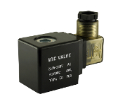 WIC Valve 2W Series 220V AC Low Power Consumption Low Temperature Continuous Duty Valve Electric Solenoid Coil